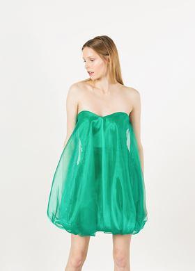 Mini Γυναικείο Φόρεμα BSB