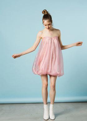 Γυναικείο Φόρεμα Mini BSB