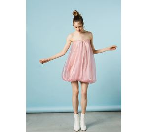 Bsb Vol.6 - Γυναικείο Φόρεμα Mini BSB