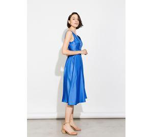 Bsb Vol.6 - Γυναικείο ρουά Φόρεμα BSB