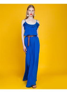 Γυναικείο Φόρεμα LYNNE μπλε