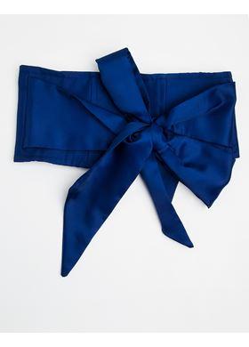 Γυναικεία μπλε Ζώνη LYNNE