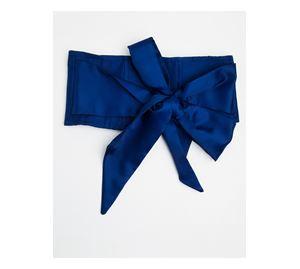 Lynne Vol.4 - Γυναικεία μπλε Ζώνη LYNNE