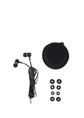 Επαγγελματικά Μεταλλικά Ακουστικά Ψείρες Grundig
