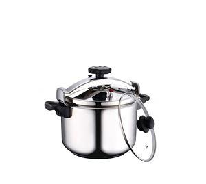 Let's Cook! - Χύτρα Ταχύτητας 10L Peterhof