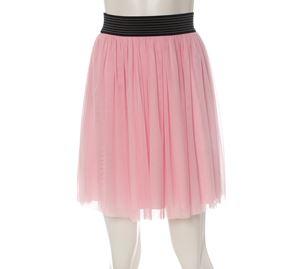 Bsb Vol.3 - Γυναικεία ροζ Φούστα BSB