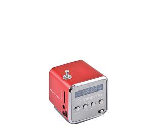 Car - Automotive - Πανίσχυρο mini φορητό ηχείο 3W Manta
