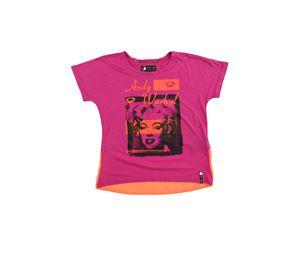 Like A Child Vol.1 - Παιδική Μπλούζα ANDY WARHOL