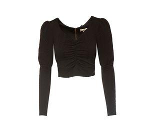 Lynne Vol.2 - Γυναικεία ελαστική Μπλούζα LYNNE