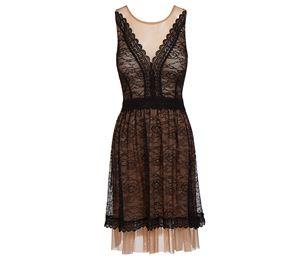 Lynne Vol.4 - Γυναικείο Αμάνικο Φόρεμα LYNNE