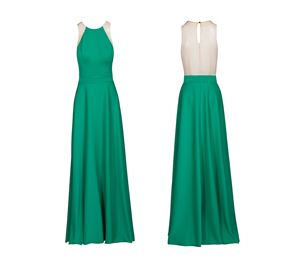 Lynne Vol.4 - Γυναικείο Maxi Φόρεμα LYNNE