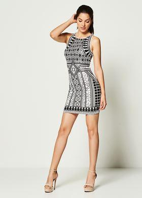 Γυναικείο Mini Φόρεμα LYNNE