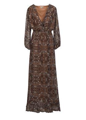 Γυναικείο Maxi Φόρεμα LYNNE