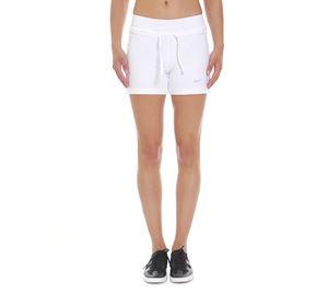 Juicy Couture & More - Γυναικείο Λευκό Σορτς MET juicy couture   more   γυναικεία σορτς βερμούδες