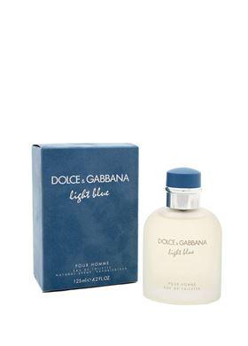 Ανδρικό Άρωμα Dolce Gabbana 125ml