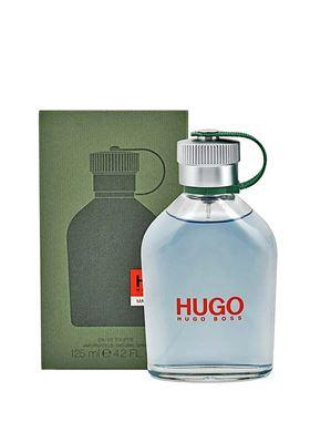 Ανδρικό Άρωμα Hugo Boss 125ml