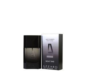 Branded Perfumes - Ανδρικό Άρωμα Azzaro 100ml