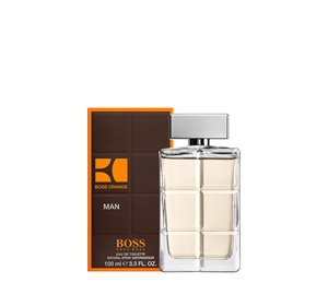Branded Perfumes - Ανδρικό Άρωμα Boss Orange Men Eau de Toilette 100ml