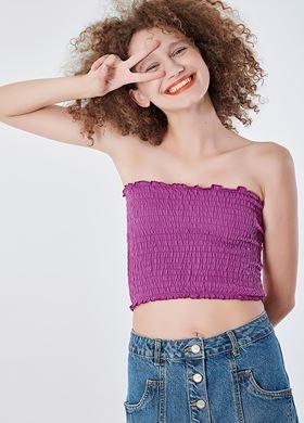 Γυναικεία Μπλούζα PINK WOMAN