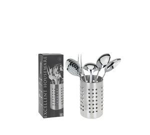 Home Essentials - Σετ Εργαλεία Κουζίνας 6 τεμ Excellent Houseware home essentials   κουζινικά είδη