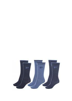 Σετ 6τμχ Ανδρικές Κάλτσες Pierre Cardin