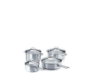 A-Brand Home Appliances - Σετ Μαγειρικά Σκεύη 8 Τεμ. Fagor
