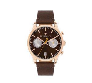 The Time Pieces - Ανδρικό Ρολόι Trussardi