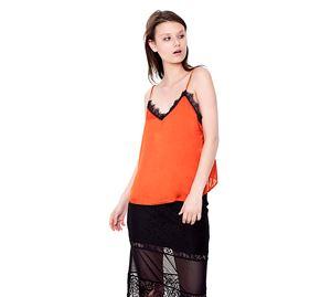Fresh Look - Γυναικεία Μπλούζα PINK WOMAN
