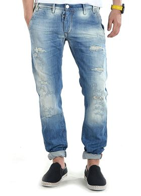 Ανδρικό Παντελόνι BROKERS