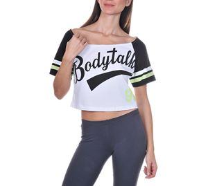 Bodytalk - Γυναικεία Μπλούζα BODYTALK