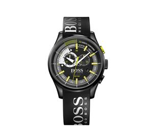 Watches & Jewels - Ανδρικό Ρολόι HUGO BOSS