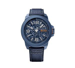 The Time Machine - Ανδρικό Ρολόι HUGO BOSS the time machine   ανδρικά ρολόγια