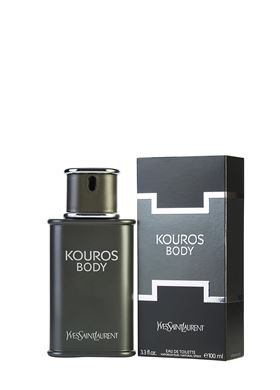 Ανδρικό Άρωμα Yves Saint Laurent Kouros Body Eau de Toilette 100ml