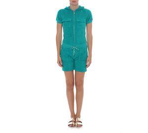 Woman Bazaar - Γυναικείο Ολόσωμο Σορτς MYMOO woman bazaar   γυναικείες φόρμες