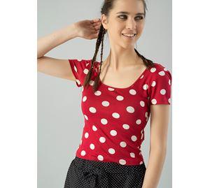 Spring Lookbook - Γυναικεία Μπλούζα PINK WOMAN