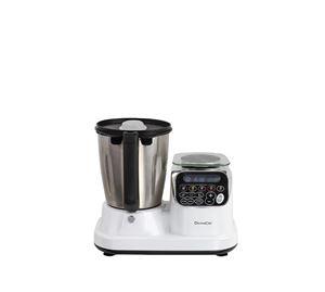 A-Brand Home Appliances - Thermo Cooker Πολυμηχάνημα Ρομπότ Κουζίνας Επεξεργαστής Τροφίμων Domoclip