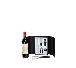 A-Brand Home Appliances - Σετ Αξεσουάρ Κρασιού 5 τεμ Domoclip a brand home appliances   είδη σπιτιού