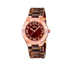 Watch It! - Γυναικείο Ρολόι LOTUS watch it    γυναικεία ρολόγια