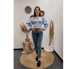On Line Fashion - Γυναικεία Μπλούζα Online