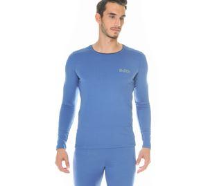Bodytalk - Ανδρική Αθλητική Μπλούζα BODYTALK bodytalk   ανδρικές μπλούζες