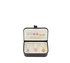 Just Cavalli And More - Σετ Συλλογή Κοσμημάτων Pierre Cardin just cavalli and more   γυναικεία κοσμήματα