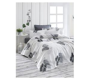 Bedding & Bathroom Shop - Απλή Pique Κουβέρτα Mijolnir