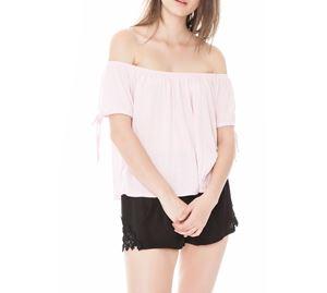 Be You Trend - Γυναικεία Μπλούζα PINK WOMAN