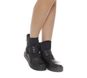 Sandy.s - Γυναικεία Μποτάκια WALL STREET sandy s   γυναικεία υποδήματα