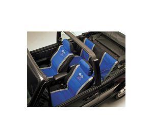 Car - Automotive - Καλύμματα Καθισμάτων Αυτοκινήτου All ride