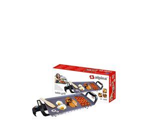 A-Brand Home Appliances - Επιτραπέζια Ηλεκτρική Πλάκα Alpina Switzerland a brand home appliances   κουζινικά είδη
