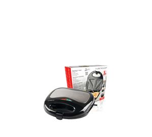 A-Brand Home Appliances - Τοστιέρα Σαντουιτσιέρα 750W Dunlop
