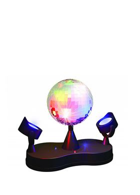 Disco Μπάλα 15cm Party Fun Lights