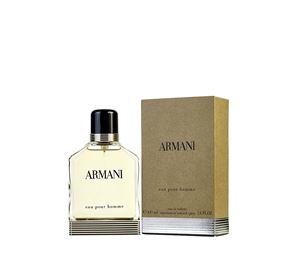 Branded Perfumes - Ανδρικό Άρωμα Armani Pour Homme Eau De Toilette 100ml