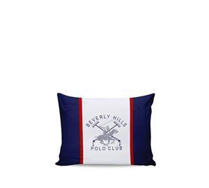 Bedding Shop - Σετ Μαξιλαροθήκες 2 Τμχ. Beverly Hills Polo Club